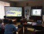 В нашій школі відбувся семінар для молодих та майбутніх баскетбольних арбітрів