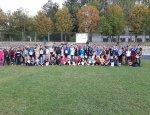 Відбувся відкритий чемпіонат Рівненської області з легкої атлетики