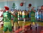 Відбулося традиційне свято баскетболу