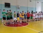 Відбувся другий етап шкільної баскетбольної ліги