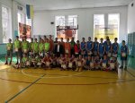Відбувся фінальний тур обласної дитячо-юнацької баскетбольної ліги серед юнаків 2002-2004 років народження