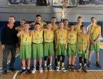IV тур Всеукраїнської юнацької баскетбольної ліги серед юнаків 2008 року народження