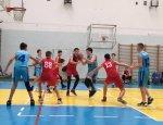 Юнаки та дівчата відділення баскетболу взяли участь в турах юнацької баскетбольної ліги