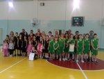 Відбувся чемпіонат Рівненської області з баскетболу серед юнаків 2007-2008 років народження