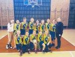 Дівчата 2008 року народження потрапили до вісімки кращих команд України