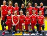 Баскетболістки ОСДЮСШОР зіграли чергові матчі Вищої ліги