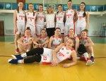 Рівне-ОСДЮСШОР завершила участь у чемпіонаті України серед жіночих команд Вищої ліги