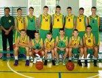 Юнаки 2001 р.н. продовжують перемагати у юнацькій баскетбольній лізі