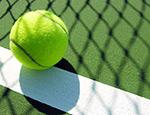 Мамотюк Назарій здобув два третіх місця на чемпіонаті України з тенісу