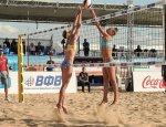 Успіхи наших дівчат на Чемпіонаті Європи з волейболу пляжного
