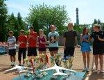 Останні успіхи наших тенісистів та чемпіонатах Європи та України