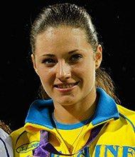 Колесниченко Олена