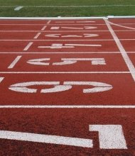 Кандидати у майстри спорту з легкої атлетики