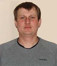Кісліцин Ігор